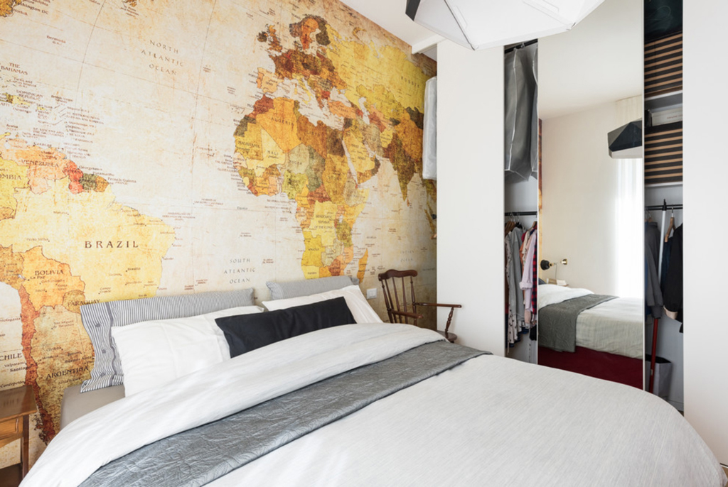 sara ranieri architect bedroom design