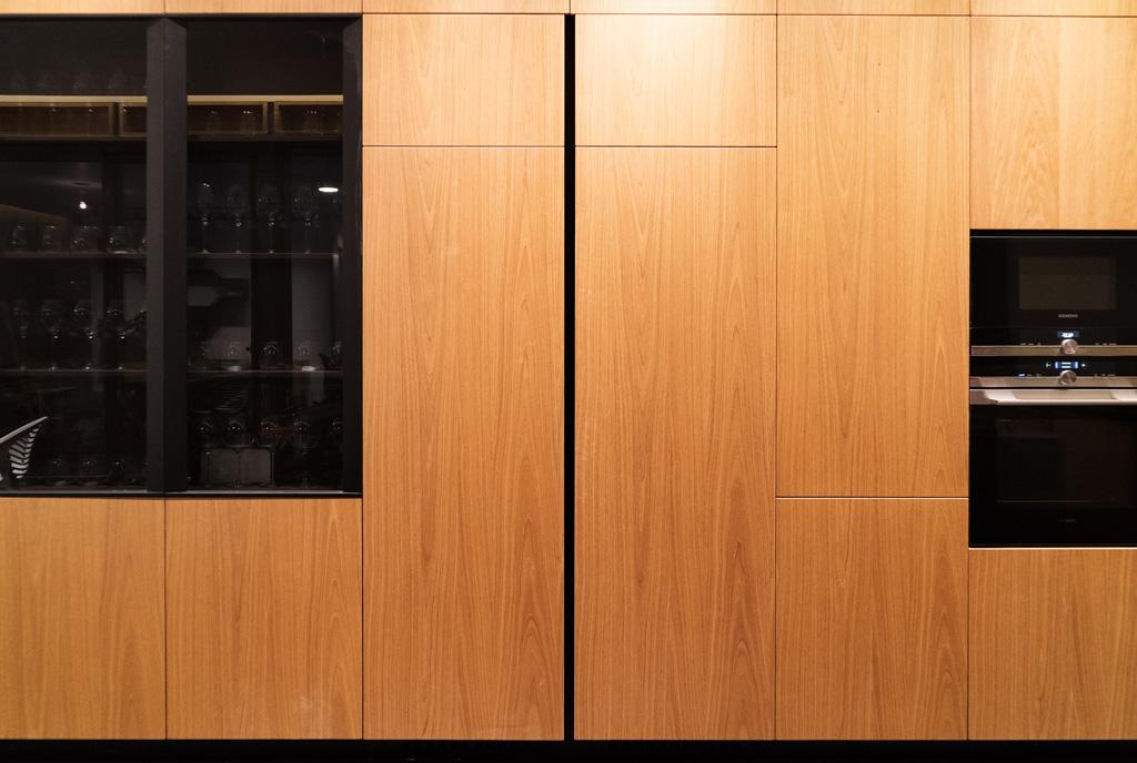 sara ranieri architect wooden kitchen design